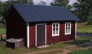 Hultbergs metallduksväveri.