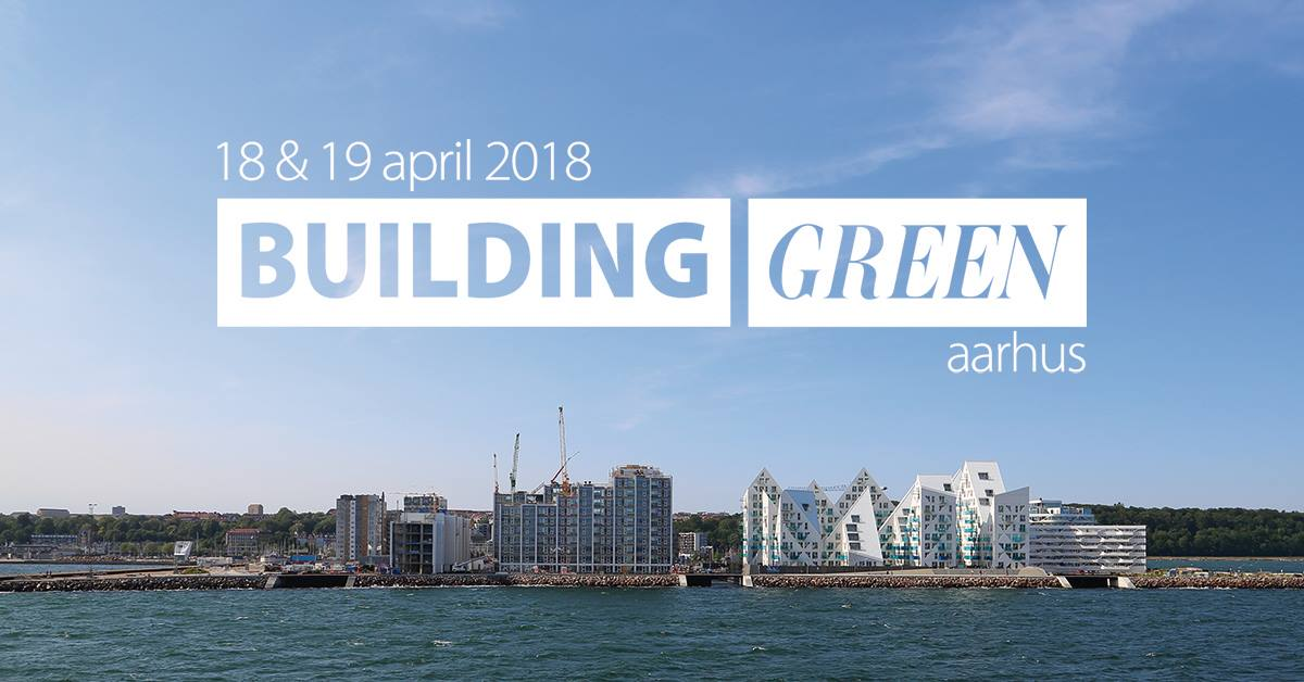 Building Green 2018