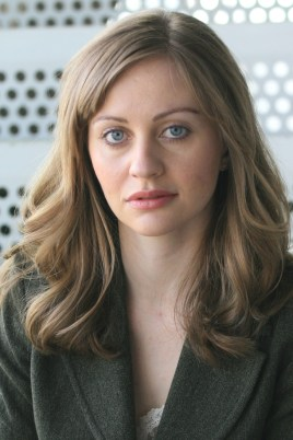 Caitlin Robson