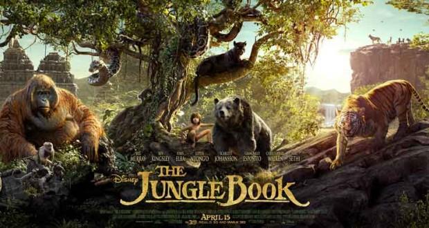 Fra Junglebogen til musicalduét