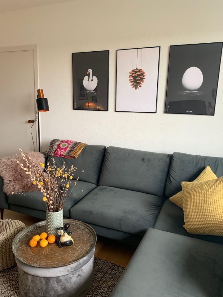 Brainchild - Nyfortolkning af danske møbelklassikere