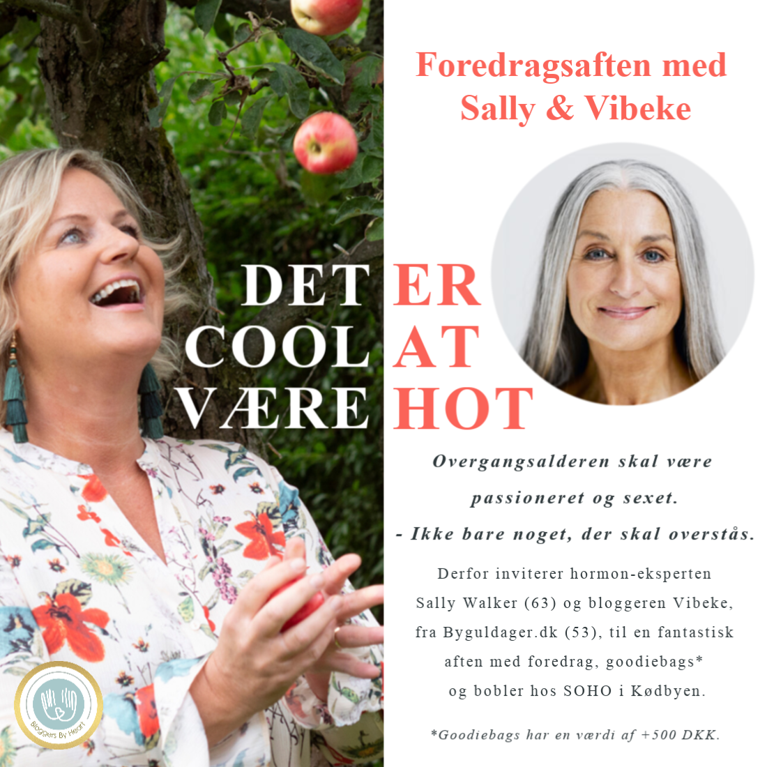 Det er cool at være hot