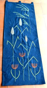 Millets wall hanging