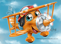 mascot-mascote-personagem-characater-design-concept-art-loja-brinquedos-criancas-kids-natal-jlima-desenho-ilustracao-illustration-drawing-aviao-avioes-air-play-fly-voar-color-colorido-3