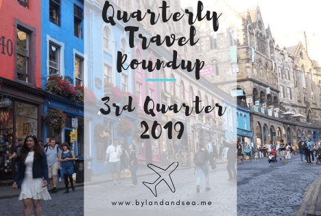 Planning A Working-Adult European Backpacking Tour