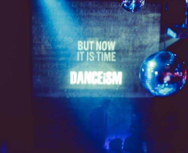 danceism event production