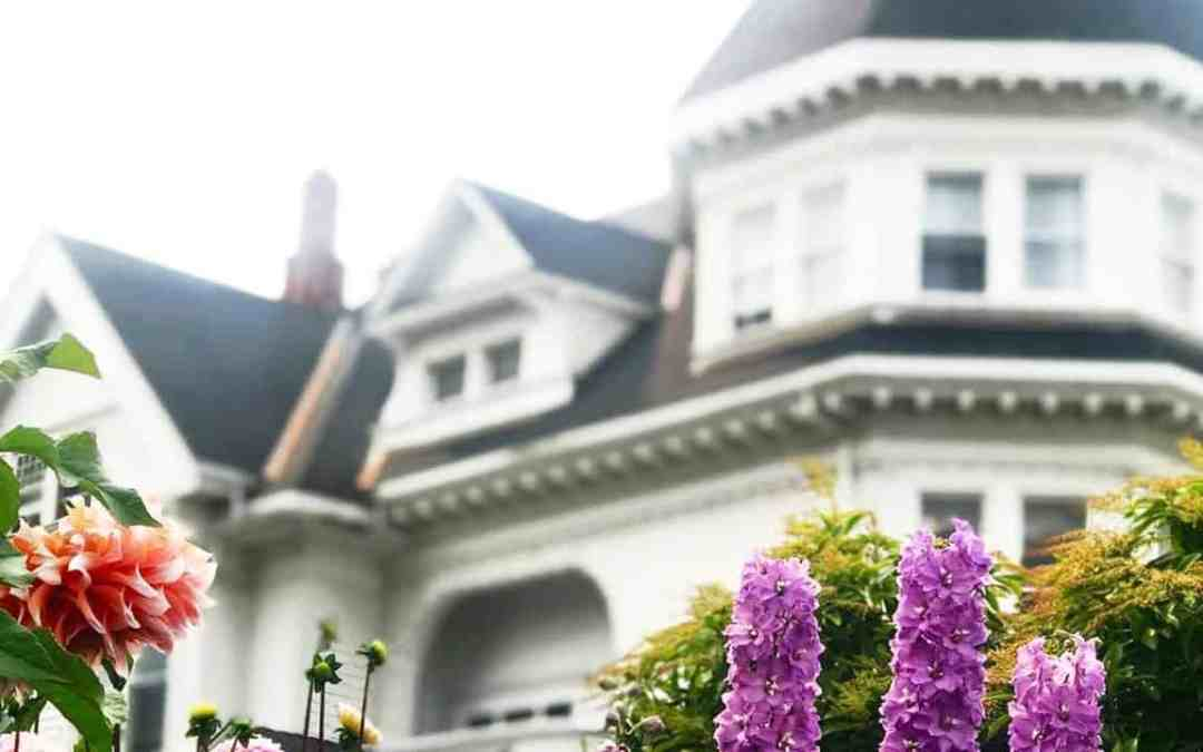 How to Spend Three Days in Victoria, British Columbia