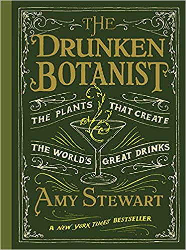 Drunken botanist book