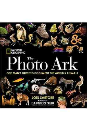 photo ark book
