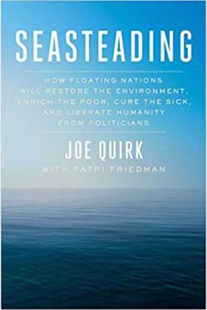 seasteading book