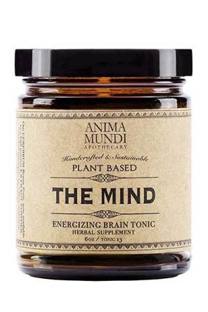 mind brain tonic