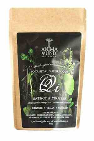 qi superfoods