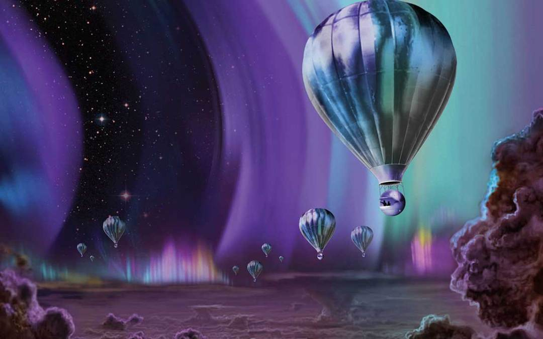 When Will Space Tourism and Space Hotels Become a Reality? 3 Out of This World Trips