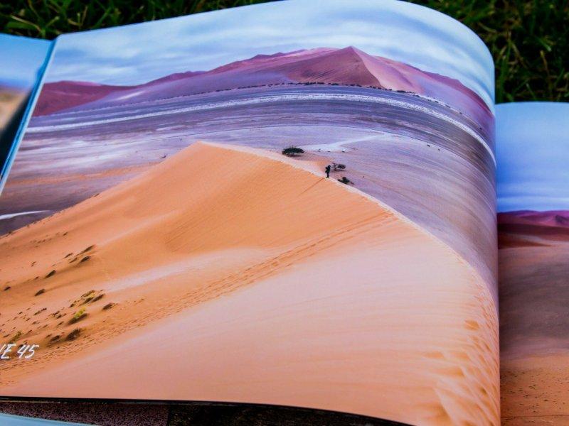 wydma Dune 45