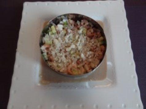 risotto crevettes  grises 1