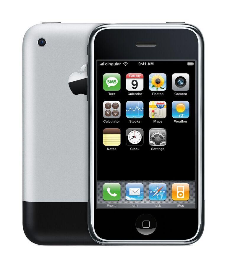 아이폰 10년, 그리고 컴퓨팅 시장의 변화