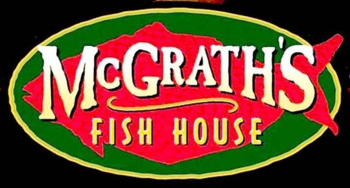 McGrath's Fish