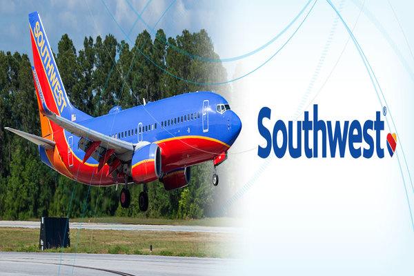 Southwest Airlines Flight Status Online
