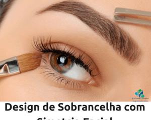 Design de Sobrancelha /BREVE/