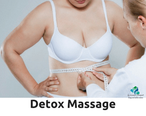 Detox Massage – EAD