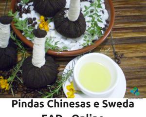 Pindas Chinesas e Sweda – EAD
