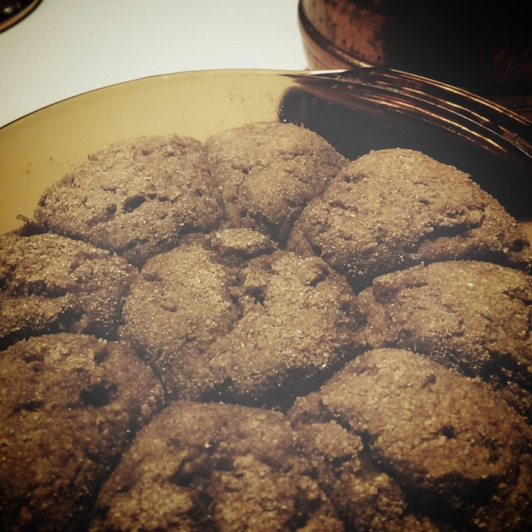 Sourdough Biscuits YUM