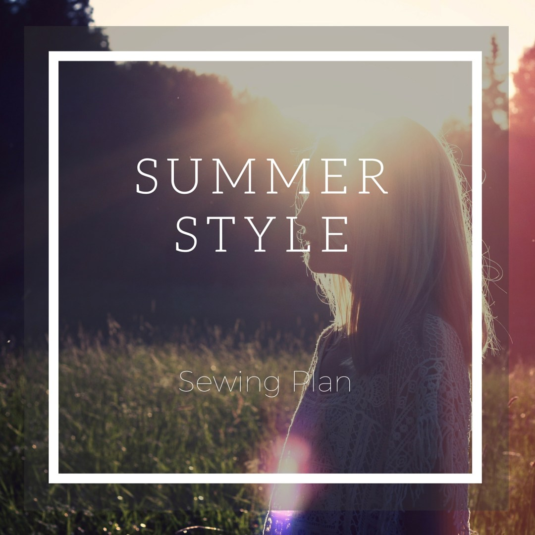 Summer Style Graphic
