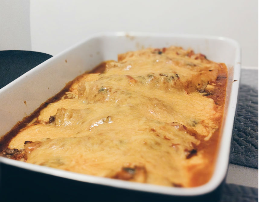 Enchilada Recipe Weston A Price