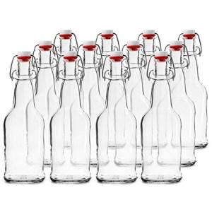 Bottles Clear Glass