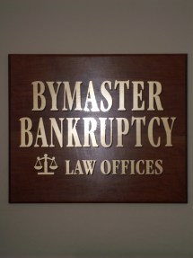 Bymaster Bankruptcy Law Offices Indiana Bankruptcy Attorneys