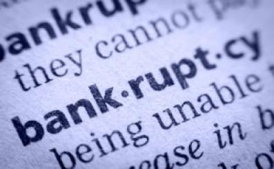 bankruptcydef