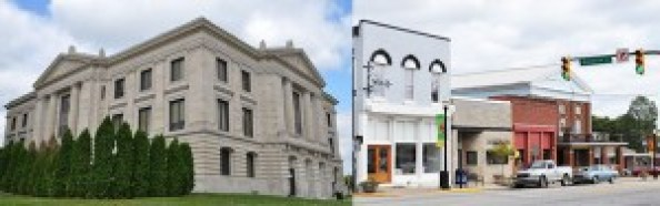 Danville Indiana Bankruptcy Lawyer Office