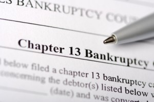 How to get started with bankruptcy