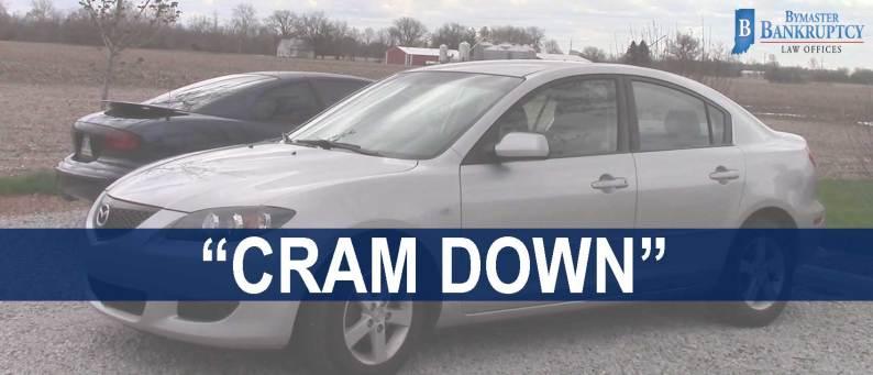 """Cram Down"""