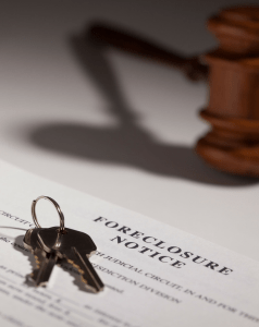 Sheriff sales can be stopped by Chapter 7 and Chapter 13 bankruptcy.