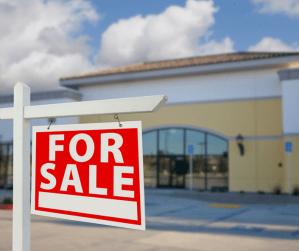 Indianapolis Bankruptcy Attorney John Bymaster analyzes the retail apocalypse