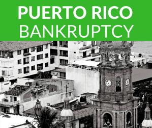 Puerto Rico Bankruptcy