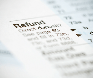 Use Your Tax Refund Wisely