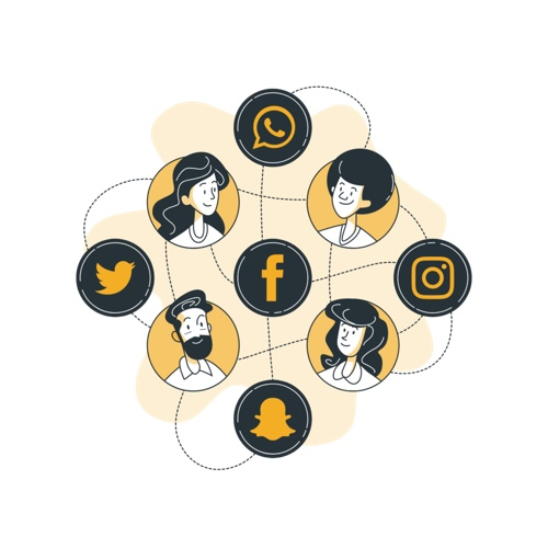 Como crear tu propio sitio web en 6 sencillos pasos - Redes sociales