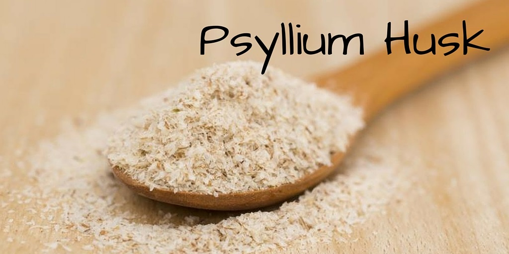 Psillio (Psyllium Husk)