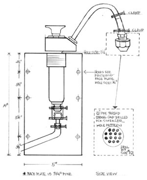 Build a Beer Engine  Brew Your Own