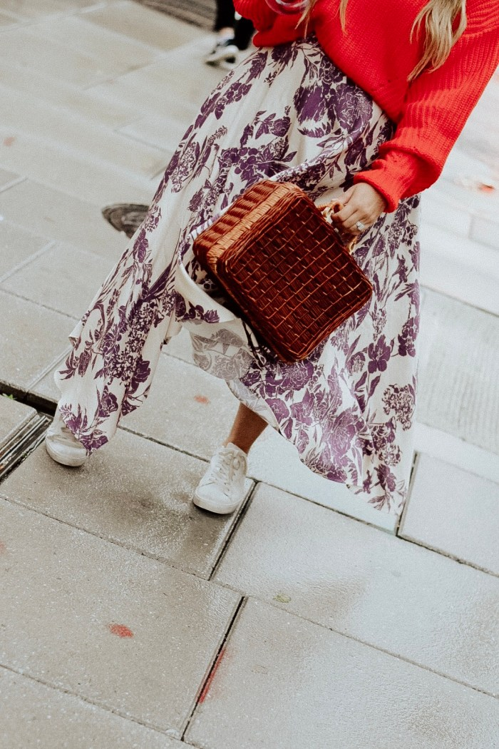 Things to do in D.C. When it's Raining. Comfy and chic outfit