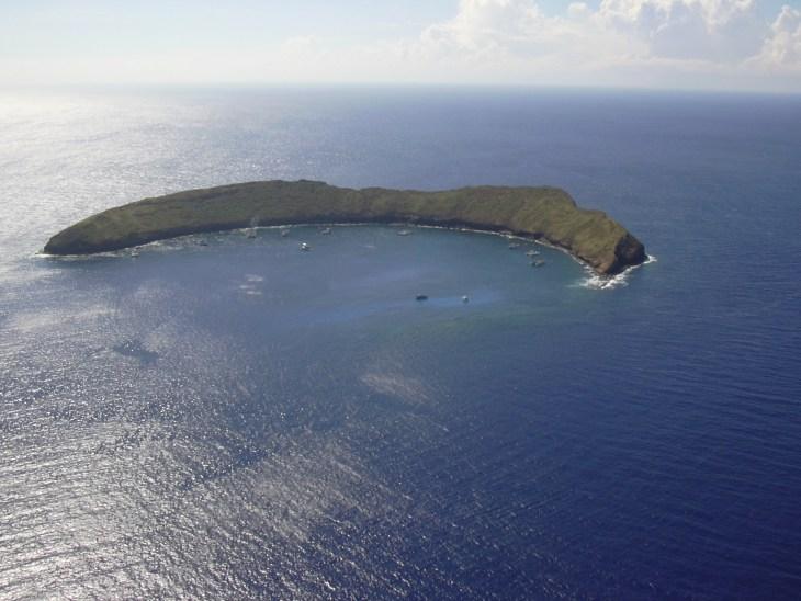 molokai Maui