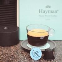 Review: Hayman Coffee