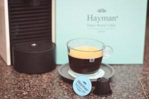 Hayman Coffee 2
