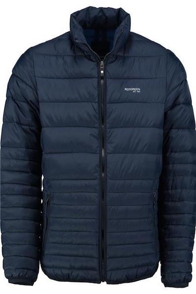 RedGreen jakke