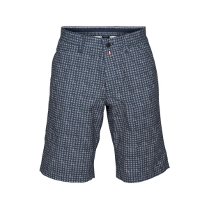 18-7-270_KW_Navy_Front Hamble Shorts - By Osly