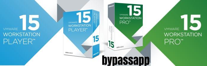 VMware Workstation 15.5.1 PRO Crack + License Key Generator {All OS}