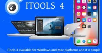 iTools 4.5.0.6 Crack 2021 License Key PRO Free Download {Portable}