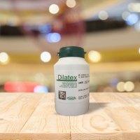 Conheça o Dilatex